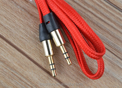 Male to male rca audio and video cables
