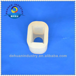 Rubber bushing for car