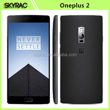 2015 Hot Selling One plus Two Oneplus 2 4G FDD LTE Mobile Phone Snapdragon 810 Octa Core 5.5'' 3GB RAM 16GB ROM 13.0 MP Camera