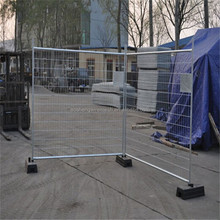 High quality best price temporary fence / galvanized temporary fence panels