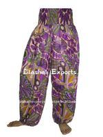 VP2577 Cotton Harem Pants trouse Hindu Ropa Wholesale sarouel Vetement Supplier India Pantalon Falda Alibaba Trousers moda hindu