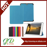 Folding Leather Case for Samsung Galaxy Tab S2 9.7