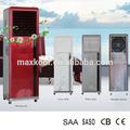 produto novo cooler ar ambiente não refrigerador de ar solar com melhor refrigerador de ar da bomba de água da china alibaba