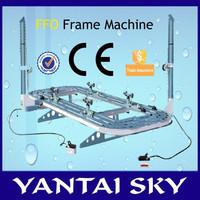 alibaba express china portable frame machine car body crush repair bench auto body frame machine