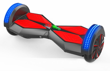 New model 8 inch self-balancing scooter with Bluetooth and controller hoverboard 2 wheel electric scooter