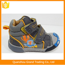 Latest style high quality for boys kids shoes