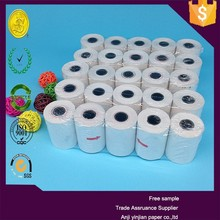 Specialized supplier pos cash register thermal paper small roll
