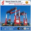 RTG type container yard crane, Mobile Container Gantry Crane