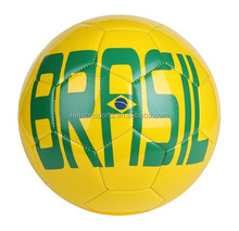professional pvc soccer ball china supplier