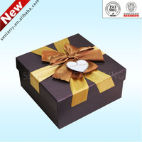 2014 new products promotional customizable paper cardboard pie boxes design certificated by ISO BV SGS,ex factory price!