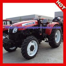 venta caliente de alta calidad de China de <span class=keywords><strong>tractor</strong></span> 85hp 4wd