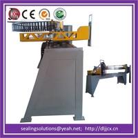 Form in plance foam gasket producing machine