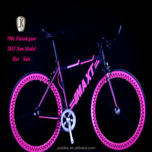 2015 salefixed gear bike/ hot salemade in China bicycle supplier
