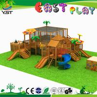 Design playground outdoor climbing frames with slides metal playground