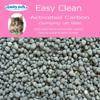 Activated Carbon Bentonite Cat Litter