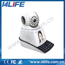 Cheap wifi ip indoor camera/ baby monitors wholesale/p2p baby monitor cctv camera