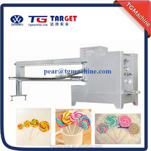 Attractive Twisted Lollipop Forming Machine