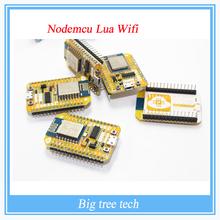 New Wireless module 4M 4FLASH NodeMcu Lua WIFI Networking development board Based ESP8266