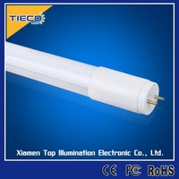 22w t8 led tube manufacturers smd hongli 2835 5ft t8