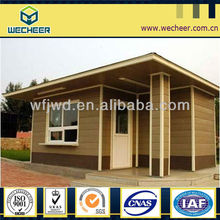 2014 New Hot!!! Flexible T-type Pre-fabricated house/office