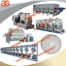 5Ton/Hour Cassava/Arrow Root/Tapioca/Manioc/Potato Starch Production Machine Cassava Starch Processing Machine Starch Machine