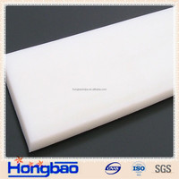 High Density Polyethylene/colorful hdpe board/hdpe products
