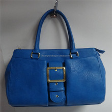 Luxury New Design Soft Material Korea Women Satchel Tote Bags