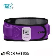 Electric Body Care slimming massage belt ,vibration belly massage belt