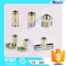 RX 1040 quick connect disconnect joints quick connect fitting quick connect hydraulic fittings