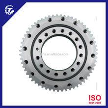 Slewing bearing/ring for excavator model PC60-6(76 teeth/80 teeth)