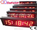 multifuncional online com temporizador de alarme garantia do tempo longo