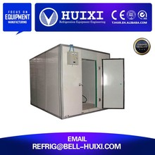 New Product for 2015 Food Industry Vegetable Storage Cold Room Price