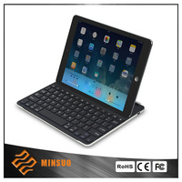 2013 best seller bluetooth keyboard case for ipad air factory price mini bluetooth keyboard