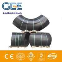 carbon steel pipe fittings/ ASME standard elbow/DIN standard bend