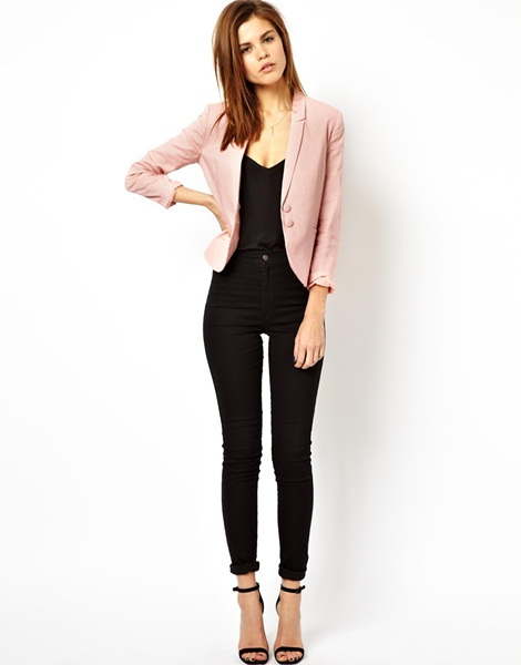New Style 2015 Women Clothing Formal Blazers Ladies Blazers Buy Ladies Blazers 2015 Women
