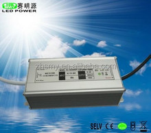 100w 12v constant voltage led driver IP67 Waterproof EMC PFC 3 years warranty