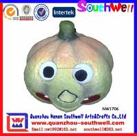 Wholesale Halloween Pumpkin Resin Promotional Gift