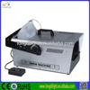 High quality Stage equiment DMX512 1500w snow machine