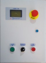 frequency inverter rolling door control cabinet, regulator ,speed and infrared ray control