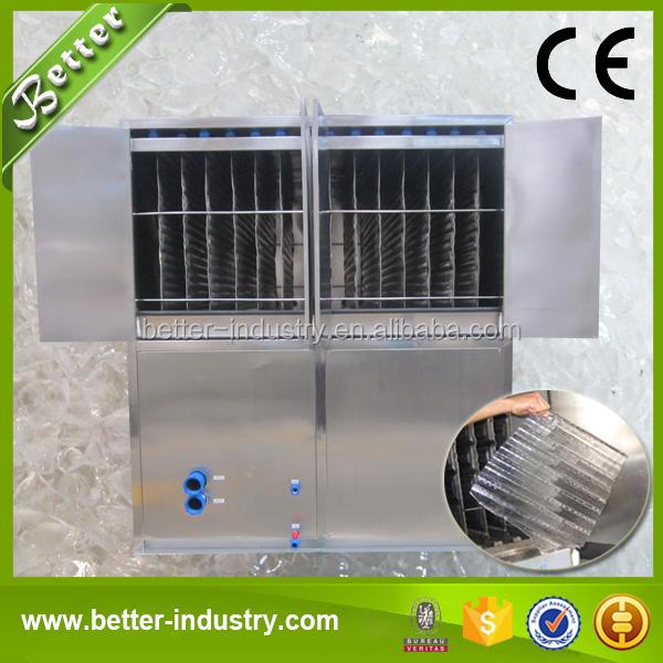 machine evaporator plate