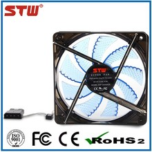 2014 hot pc case led dc brushless fan motor