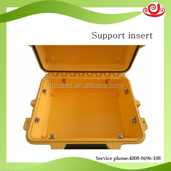 2014 Fashional hard case with handle straps for apple laptop computer