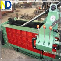 China factory sale baling press machine, baling machine for sale