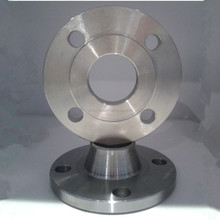 Carbon steel A105 threaded flange for sale