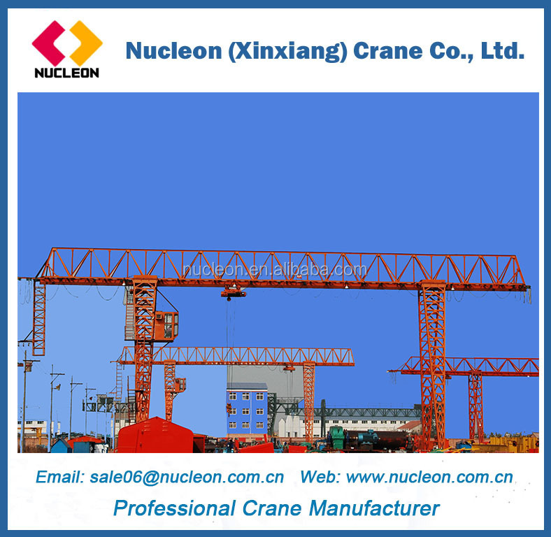 Single Girder Eot Crane Drawing : Girder crane drawing