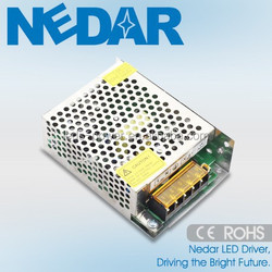 DC12V/6.6A;24V/3.3A led switching driver with constant voltage 80w led lighting driver for led light using