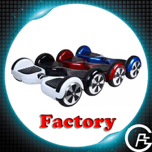New Arrival Smart Electric Two Wheels Self Balancing Scooter China Manufacturer