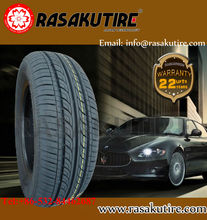 RASAKUTIRE japan technology top quality germany equipment 185/65R15 185/65-15 solid rubber tires for cars