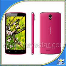 Factory Wholesale 3G Smart Phone 5 inch Dual Core MTK6572 GPS WIFI