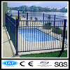 30 years manufacturer galvanized/pvc coated Swiming pool fence